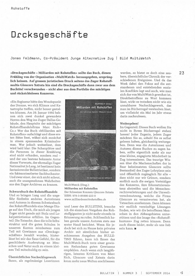 2014_September_GrüneZug